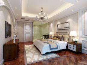 臥室地面裝修效果圖片 臥室地面裝修效果圖