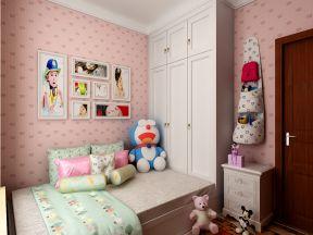 新中式兒童房裝修效果圖 新中式兒童房裝修