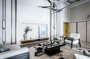 新中式風格客廳圖片 新中式風格客廳設計