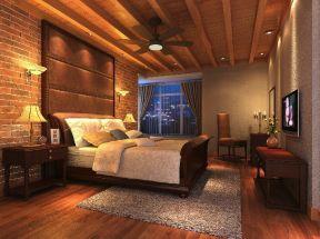 臥室吊頂裝修設計 臥室吊頂裝修
