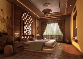 臥室背景墻裝修風格 臥室背景墻裝修效果