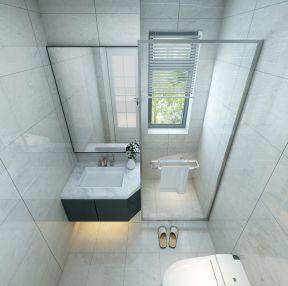 卫生间装修效果图片 卫生间装修效果图卫生
