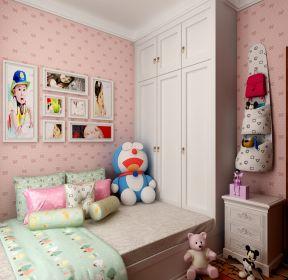 新中式風格160平新中式兒童房裝修-每日推薦