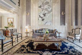 客廳背景墻裝修效果圖歐式 客廳背景墻裝修效果圖