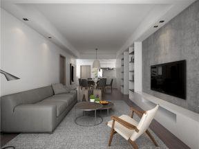 現代風格客廳顏色 現代風格客廳效果圖