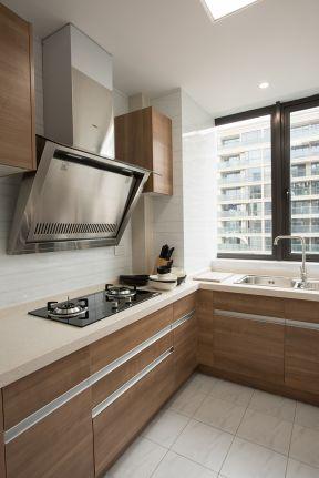 现代简约风格厨房 现代简约风格装修设计