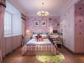 新中式風格兒童房