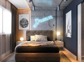 卧室装修效果图图 卧室装修效果图图片