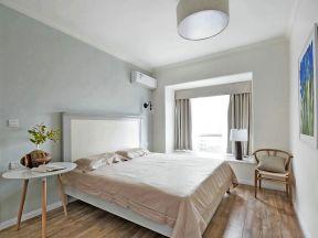 現代風格臥室窗簾 現代風格臥室圖片