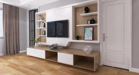 【藝源居裝飾】壁櫥樣式種類有哪些 壁櫥選購方法