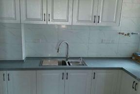 厨房橱柜装修设计 厨房橱柜装修效果图