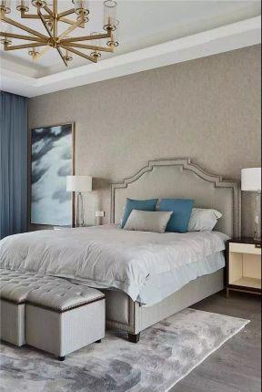 臥室地面裝飾 臥室地面裝修效果圖片