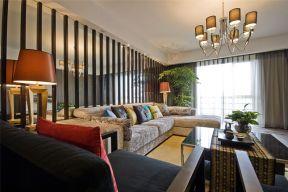 客廳背景墻裝潢 客廳背景墻造型