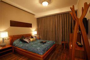 東南亞風格裝修效果 東南亞風格裝修臥室