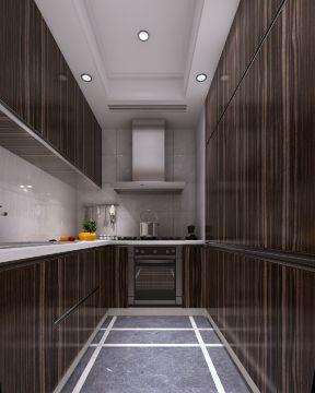 港式廚房裝修風格 港式廚房裝修效果圖