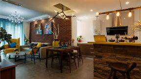東南亞餐廳裝飾設計圖片 東南亞餐廳裝修