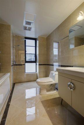 衛生間瓷磚裝修效果圖 衛生間吊頂圖
