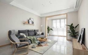 现代简约客厅设计 现代简约客厅家具