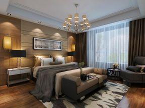 現代簡約風格臥室效果圖 現代簡約風格臥室裝修