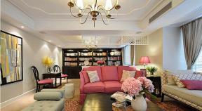 客廳家具裝修效果圖 客廳家具裝修