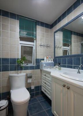 衛生間瓷磚裝修效果圖 衛生間瓷磚裝修效果圖