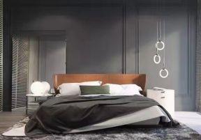 极简卧室设计 极简卧室设计图片