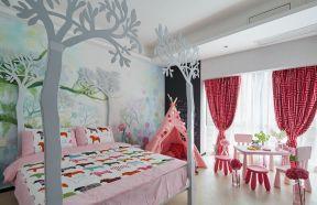 現代簡約兒童房 現代簡約兒童房效果圖