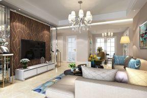 現代簡約客廳效果圖 現代簡約客廳裝飾圖片