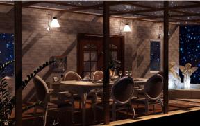 露台装修阳光房 露台装修效果图图片