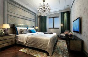 法式風格臥室裝修圖片 法式風格臥室效果圖