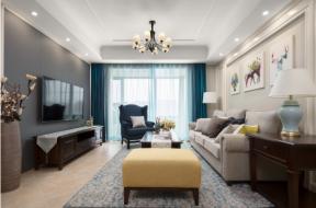 客廳家具搭配效果圖 客廳家具搭配