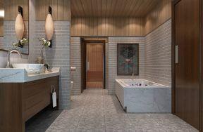 衛浴間裝修效果圖 衛浴間裝修風格