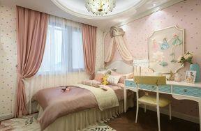 兒童房裝修風格圖片 兒童房裝修效果圖欣賞