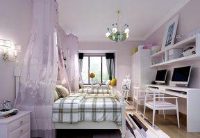 雙人房間裝修圖片 雙人房間設計