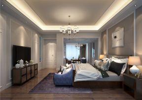 現代風格臥室燈具 現代風格臥室吊頂