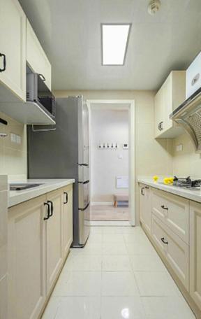 廚房櫥柜顏色 廚房櫥柜效果
