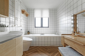 衛生間瓷磚裝修效果圖 衛生間瓷磚