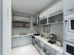 簡歐廚房裝修圖片大全 簡歐廚房裝修效果圖