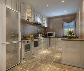 新古典廚房裝修 新古典廚房裝修風格