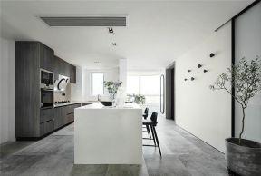 現代簡約風格廚房 現代簡約風格裝修設計圖片