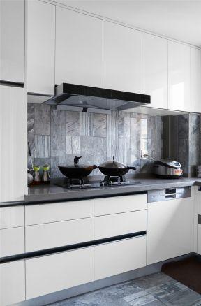 现代简约风格厨房 现代简约风格设计风格