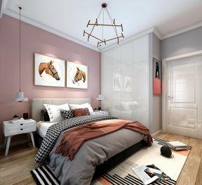 卧室背景墙装修图片 卧室背景墙修效果图 卧室背景墙图片大全