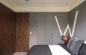 臥室背景墻裝修圖片 臥室背景墻裝修風格 臥室背景墻修效果圖