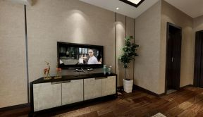 客廳電視柜裝修效果圖大全圖片 客廳電視柜裝修