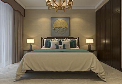 【东易日盛装饰】卧室最佳颜色有哪些 卧室刷什么颜色最好