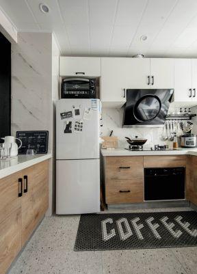 日式廚房裝修風格圖片大全 日式廚房設計圖片 日式廚房裝修圖片