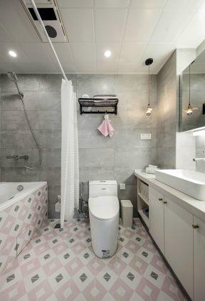 日式衛生間設計 日式衛生間裝修效果圖片 日式衛生間裝修效果圖