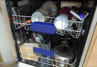 家用洗碗机好用吗 西安ballbet贝博网站网分析家用洗碗机的优缺点