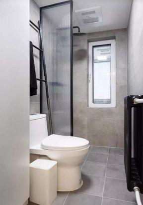 衛生間隔斷裝修圖片 衛生間隔斷效果圖 衛生間隔斷效果