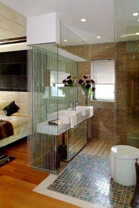 臥室帶衛生間設計 臥室帶衛生間設計圖